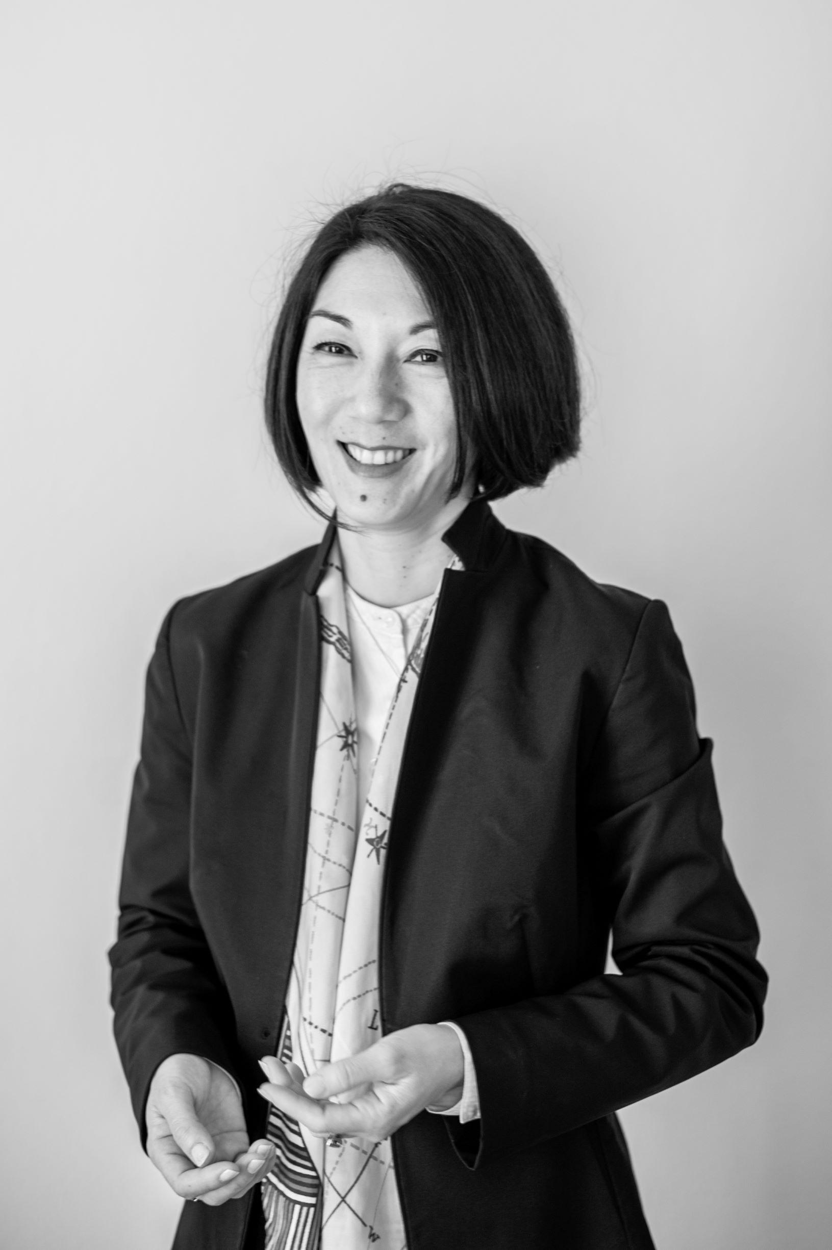 Caroline Chane Meng Hime, avocat-conseil à la Réunion